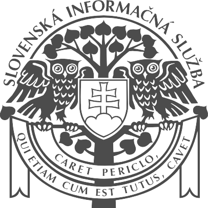 Slovak Information Service About Us Sis Logo